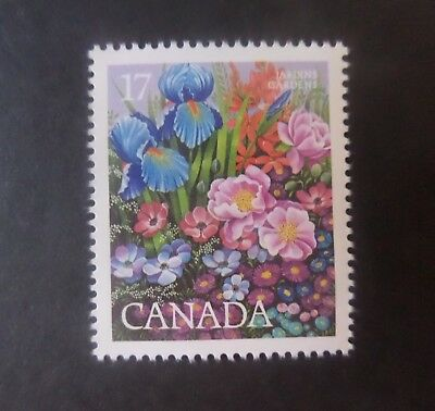 Canada 1980 International Flower Show SG978 UM MNH unmounted mint