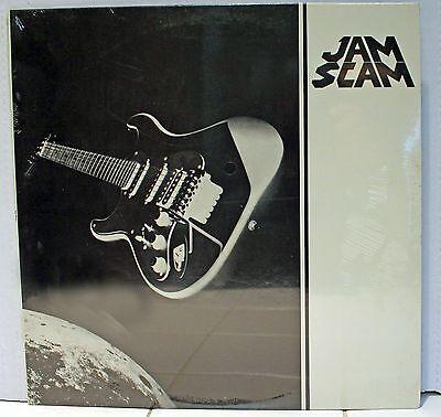 Rare Rock 12  Ep   Jam Scam   New   Sealed   Private Press   Austin  Tx
