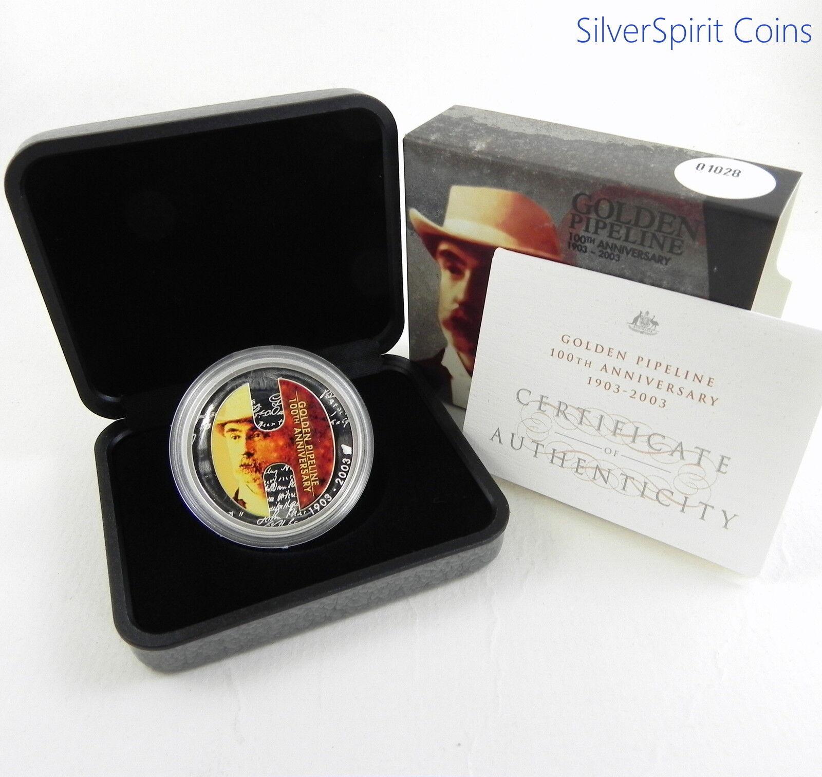 Australia 2016 RSL Returned Service Centenary $1 Dollar 1oz Silver Proof Coin