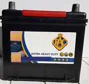 Extra Heavy Duty 2660 High performance car battery Kewdale Belmont Area Preview