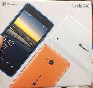 Microsoft Lumia 640 Waitara Hornsby Area Preview