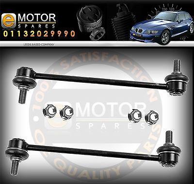 2x Vauxhall Corsa Mariva Vectra FRONT ANTI-ROLL BAR STABILISER DROP LINK 6367
