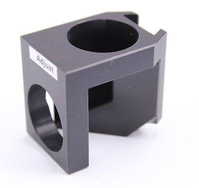 Leica Adjust Mirror Fluorescence Cube Microscope Dm4000