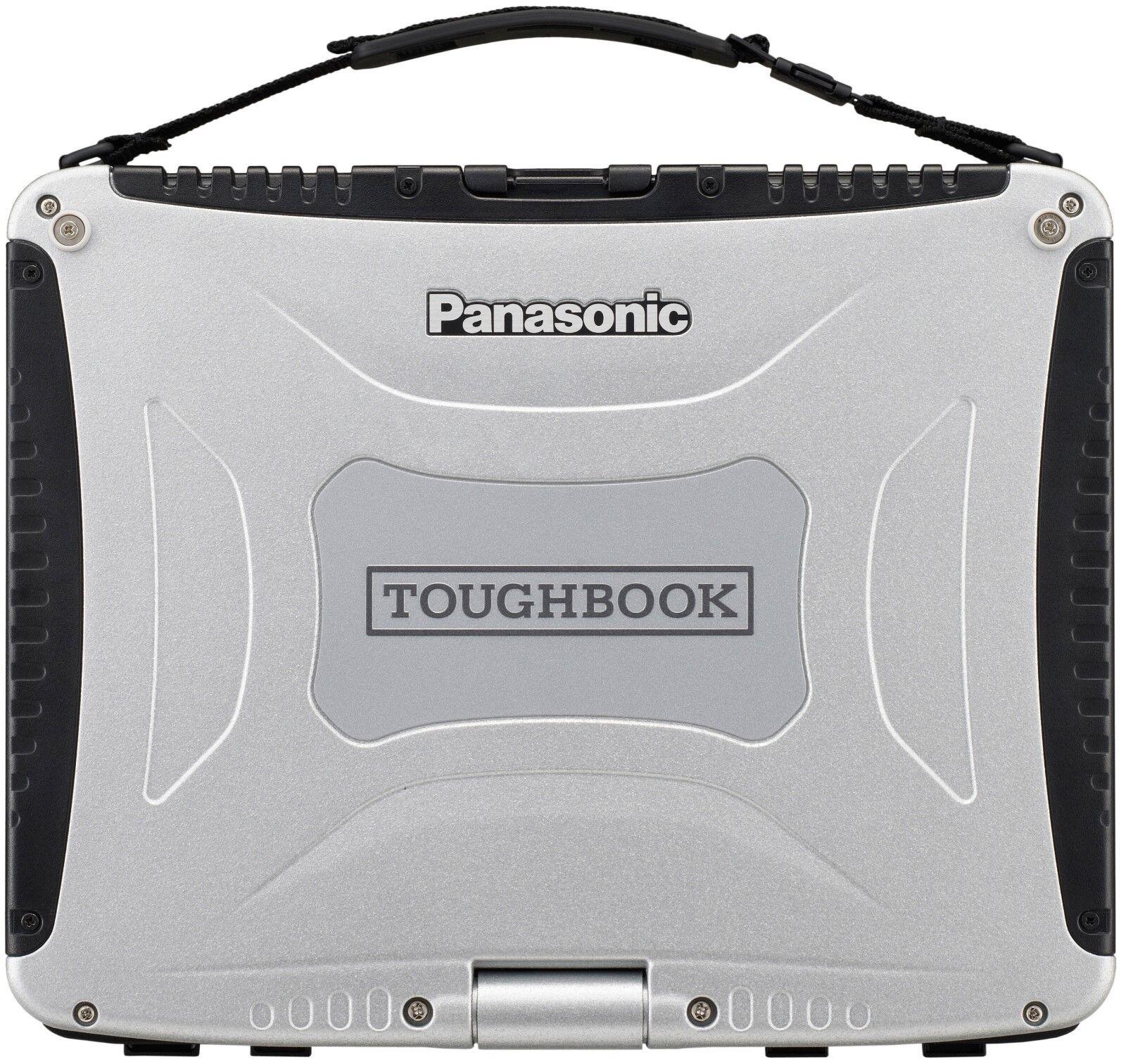 Toughbook CF-19 MK6, i5-3320M/2.6GHz/8GB/1TB/Dual-Touch/GPS/GOBI2000/WIN7 64BIT