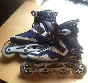 Roller / Patins à roues alignées K2