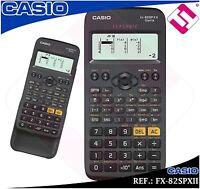 Calculadora Casio Fx-82spxii Universidad Bachiller Tecnica Cientifica Original - casio - ebay.es