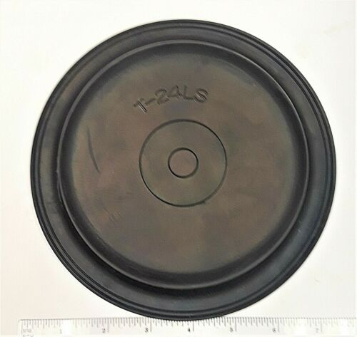 """FROMM STRAPPING TOOL PART #A46.2151 / ACME PART #5418053 7"""" DIAPHRAGM - A461"""