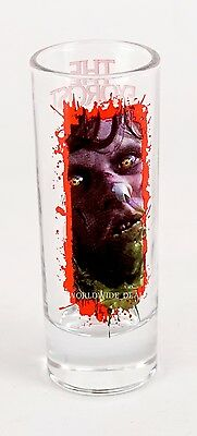 NEW Universal 2016 Halloween Horror Nights 26 HHN Movie Shot Glass The Exorcist
