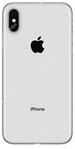 Mint Condition BLACKLISTED/LOCKED iPhone X 64GIG Grey