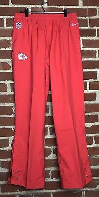 Pants Red Nfl Rare New Nike Arizona Cardinals Storm-fit Suit Jacket 3xl 2xl