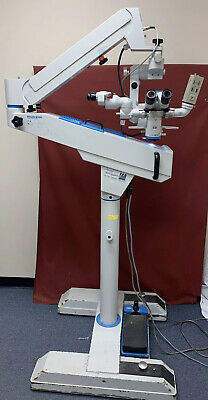 Moller Wedel Fs 3000 With Eos-900