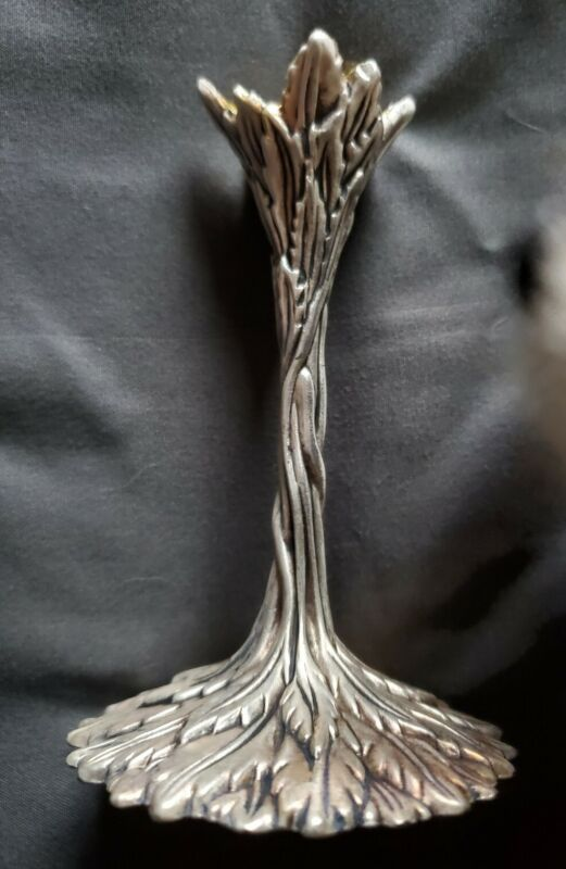 Grey Goose Pewter Martini Glass Stem