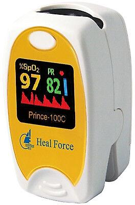 Finger-sonde (Oled SPO2 Finger Sonde Herz Impulsgeber Paar Pi Komplettpreise Oxymeter Patient)