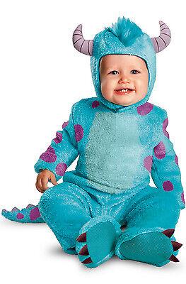- Monsters University Sulley Kostüm