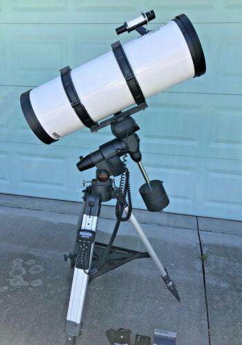 "Meade LXD55 203mm 8"" f/4 Schmidt-Newtonian Reflector Telescope"