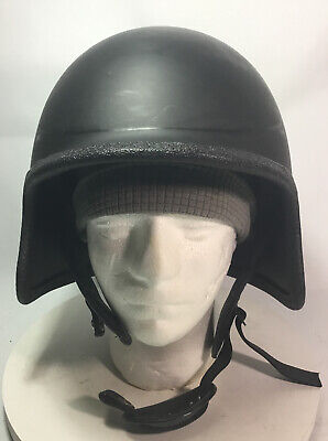 Super Seer Old Riot Police Helmet Without Face Shield 065 Size L