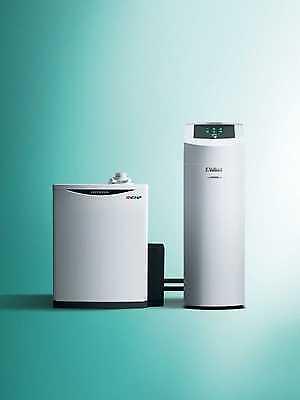 ecoPower - Mini-BHKW – Mikro-KWK-System – Blockheizkraftwerk – Erdgas – Beratung
