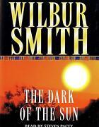 Wilbur Smith Audio Books