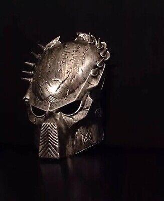 Alien Predator Halloween Costumes (Predator Mask AVP Alien Hunter Halloween Costume)