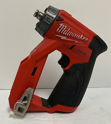 Pre Owned Milwaukee 2505-20 M12 Fuel Installation Drill Driver Tool Only