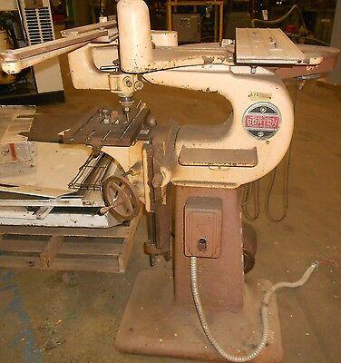 George Gorton Machine Co. Pantograph Machine Part Uo51-890087 18262lr