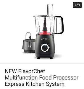 Flavor Chef Express Kitchen System Rosemeadow Campbelltown Area Preview