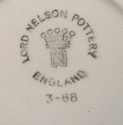 Lovely Pin dish commemerating the investiture of the Prince of Wales 4 ins wide