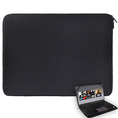 """17"""" Laptop Sleeve Bag Notebook Case Cover For 17.3 17.4"""" HP"""