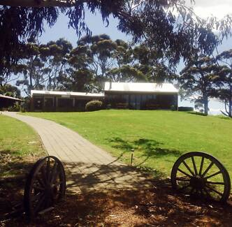 Restaurant opportunity - Kangaroo Island, SA Kangaroo Island Preview