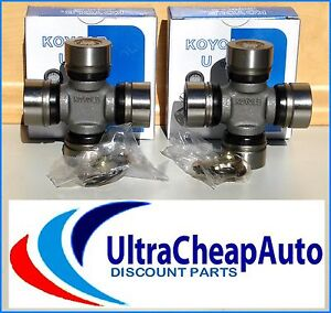 LAND-ROVER-4WD-PARTS-UNIVERSAL-JOINTS-series-1-2A-3