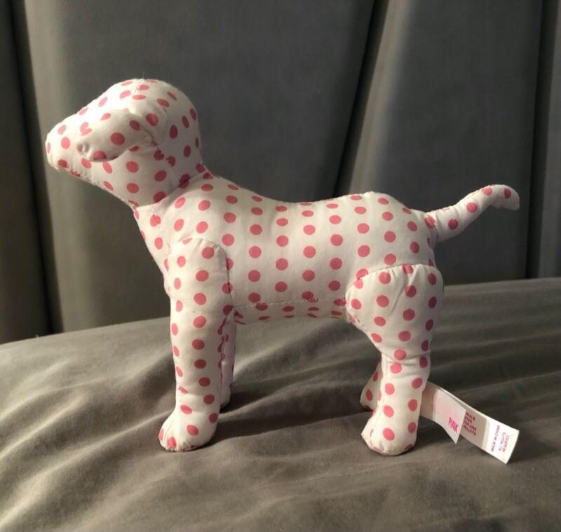 VICTORIAS SECRET RARE ORIGINAL PINK DOG