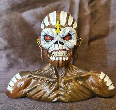 Iron Maiden Eddie The Book of Souls