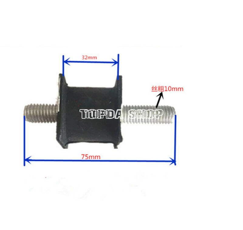 1PC GALLOP 28240-Y3070 Cab cushion pad inlet screw