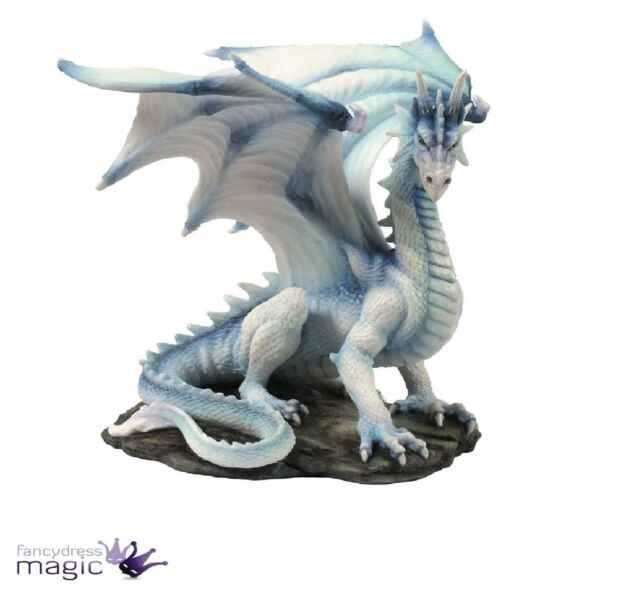 Nemesis Now Large Dragon Grawlbane Figurine Ornament 20cm Statue Fantasy Resin