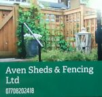 Aven Sheds & Fencing Ltd