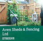 Aven Sheds & Fencing Ltd