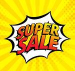 Supremo Sales