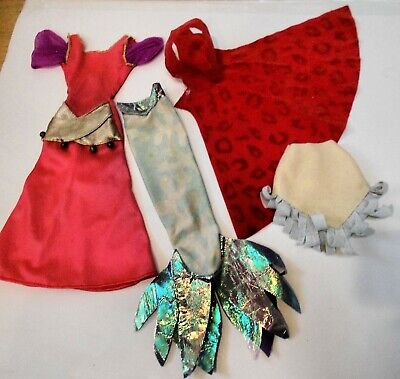 Kids Gypsy Costumes (19