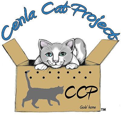 Cenla Cat Project