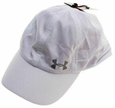 Under Armour Women's Fly By Running Cap Hat NWT $25