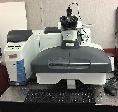 Thermo Electron Fisher Dxr Raman Microscope Olympus Bx51 Microscope