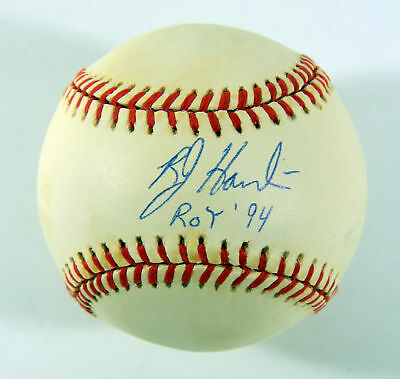 Competent New York Yankees Hof Joe Torre Signed Omlb Baseball Jsa Cert Free Shipping Cheap Sales Sports Mem, Cards & Fan Shop