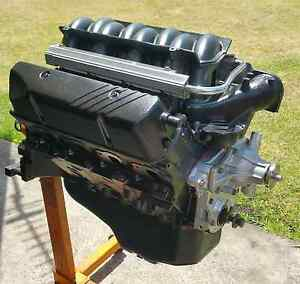 Holden 304 308 5L v8 engine motor Wollongong Wollongong Area Preview
