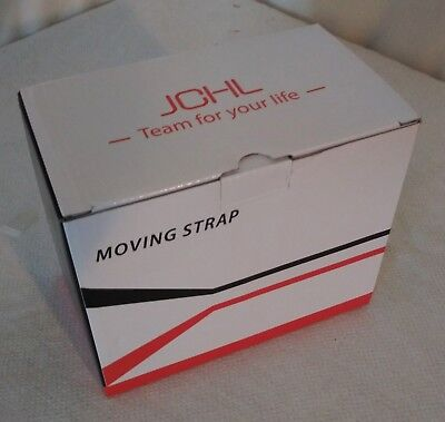 Jchl Moving Straps 2-person Lifting And Moving System Adjustable Shoulder