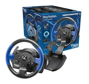 Thrustmaster T150 PS4 Steering Wheel/ Ps3 and PC Racing Wheel