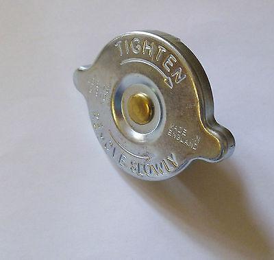 FORD CONSUL MK2  RADIATOR CAP 1956-1962 (NJ494)