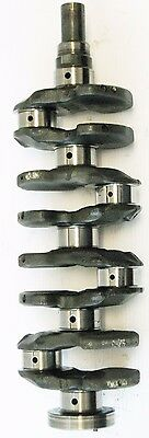Honda Accord 2.2 F22 B2 Crankshaft with Main & Rod Bearings,TW 1990-1997 for sale  Shipping to Canada