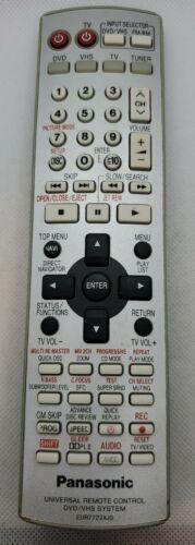 Panasonic Remote EUR7722XJ0 For SAHT830 SAHT830V SAHT833V SCHT830 SCHT833V  - $29.91