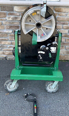 Greenlee 855 Smart Electric Conduit Pipe Bender 12-2rigid Imc Emt Awesome 3