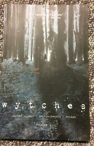 Wytches Graphic Novel
